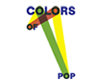 COLORS OF POP